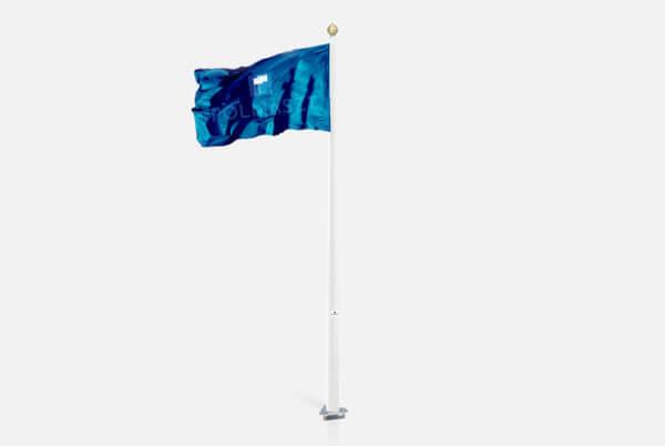 maszt flagowy w wersji standard